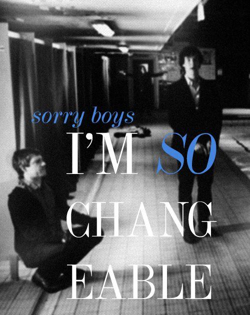 Moriarty. Sherlock.