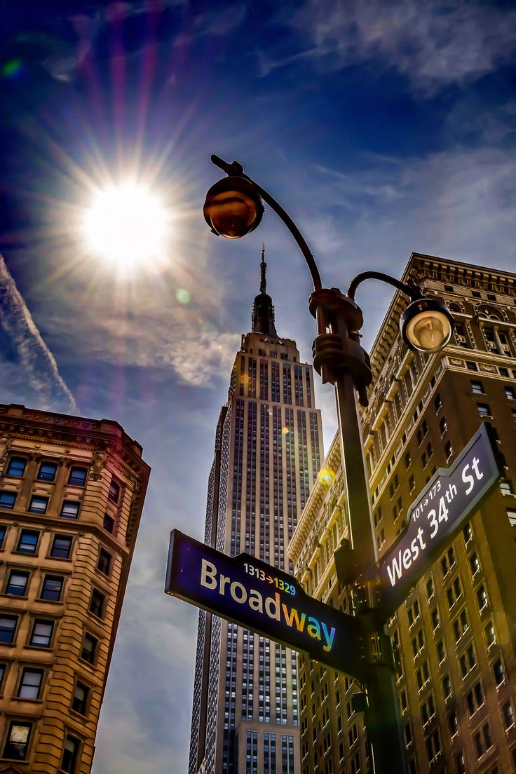New York City , Manhattan