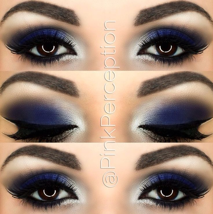 This looks like a perfect bold look❤