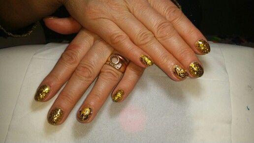 Gel su unghie naturali