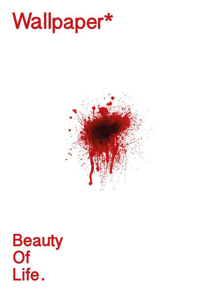 Ons leven draait om vitaliteit, leven, overleven. Bloed is daar een belangrijke rol in.