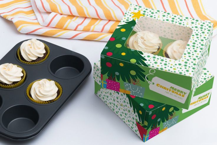 Four+Cupcake+Box+Mockup+02+by+Ktyellow++on+Original+Mockups