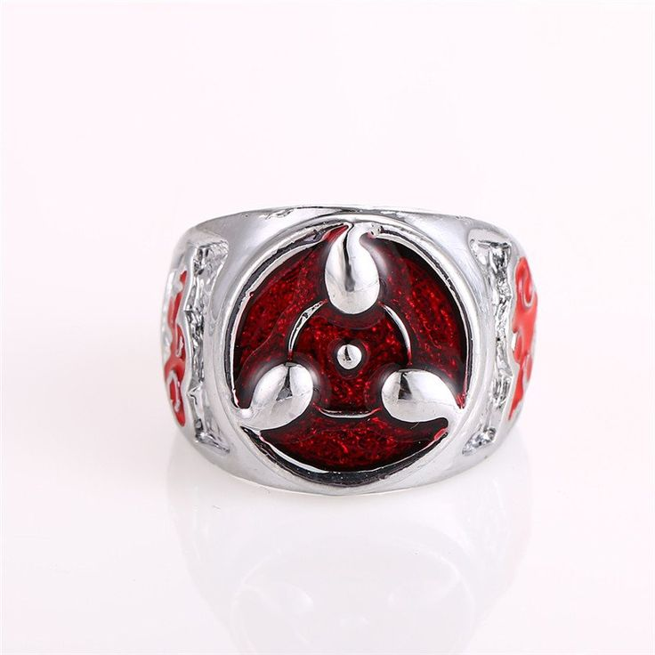 Naruto Hot Selling Ring
