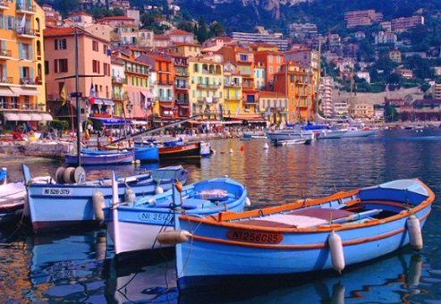 French RiveriaLearning French, Buckets Lists, Favorite Places, France Travel, Beautiful Places, Sur Mer, Villefranche Sur M, French Riviera, Frenchriviera