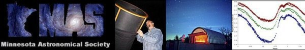 Minnesota Astronomical Society