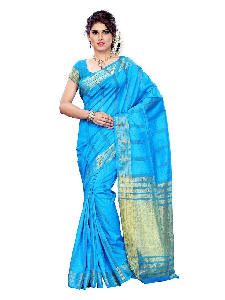 Mimosa Women Tussar Silk Saree With Plain Blouse (Blue ,3175-PRS18-AND): Amazon : Clothing & Accessories  http://www.amazon.in/s/ref=as_li_ss_tl?_encoding=UTF8&camp=3626&creative=24822&field-keywords=Tussar%20Silk%20Sarees&linkCode=ur2&tag=onlishopind05-21&url=search-alias%3Dapparel   #Tussar #Silk #Sarees