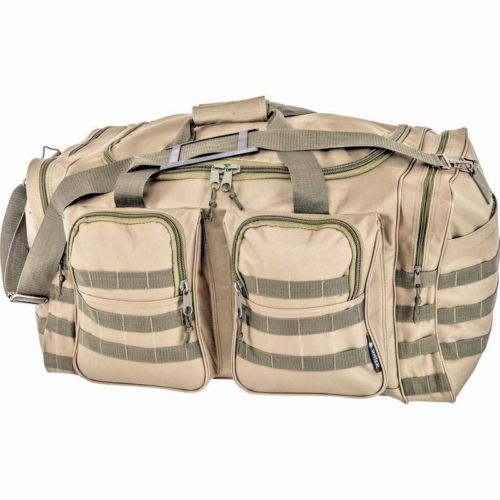 26-Tactical-Molle-System-EDC-Firearms-Guns-Ammo-Range-Gear-Storage-Tote-Bag-New