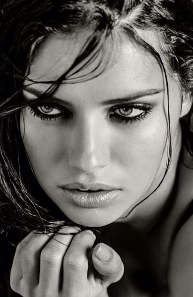 Black And White Photography Woman As Temptress : Best bianca balti images on pinterest