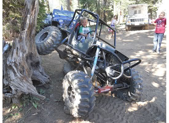 Mini rock crawler for kids - Page 3 - Pirate4x4.Com : 4x4 and Off-Road Forum