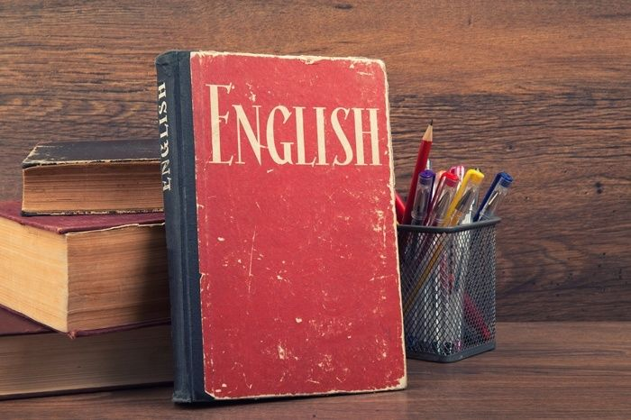 List of ideas and resources to really improve your English skills, no matter if…