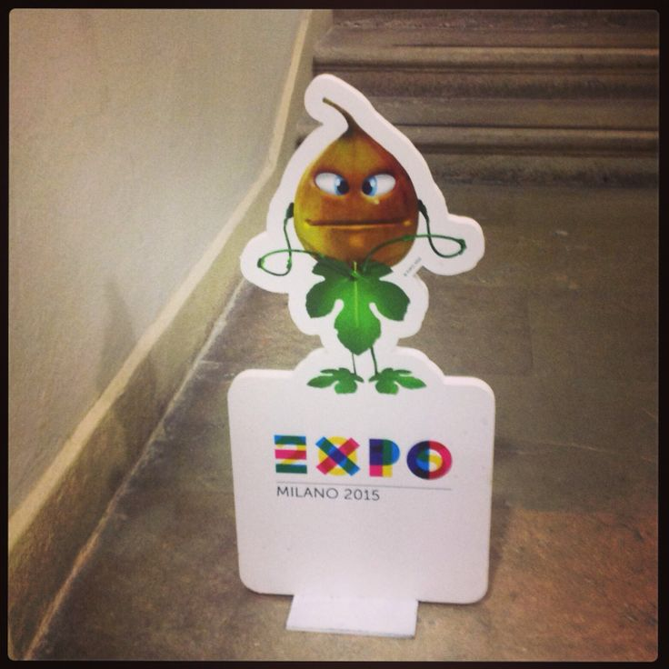 Expo 2015 news: sustainability, innovation and energy are the keywords  http://sustainabletourismworld.org/expo-2015-news/