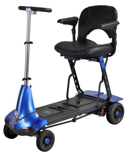 11 best disability scooters images on pinterest mobility 2ksolax mobie scooter blue solax mobility 50lbs fandeluxe Images