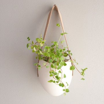 Porcelain Container Small by Farrah Sit