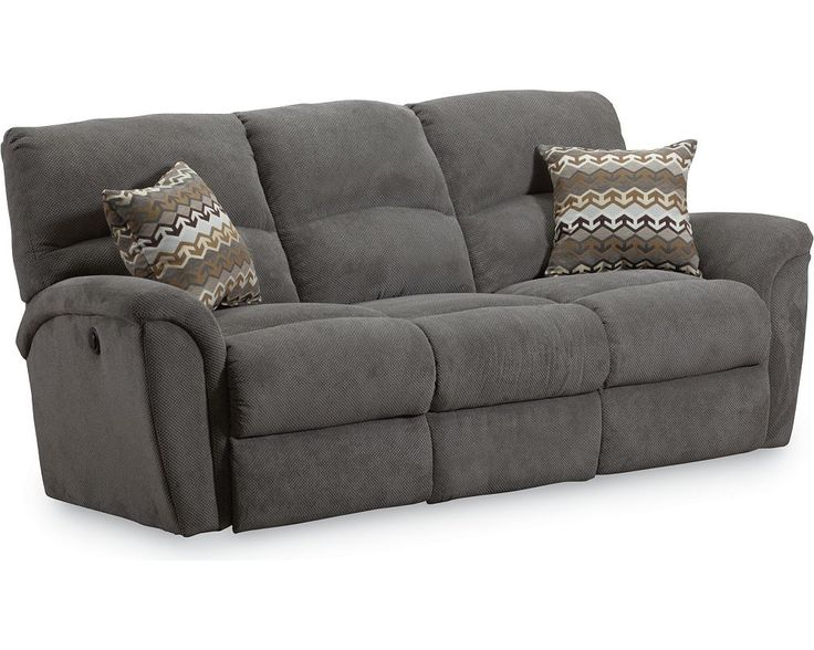 Best 25 Grey Reclining Sofa Ideas On Pinterest