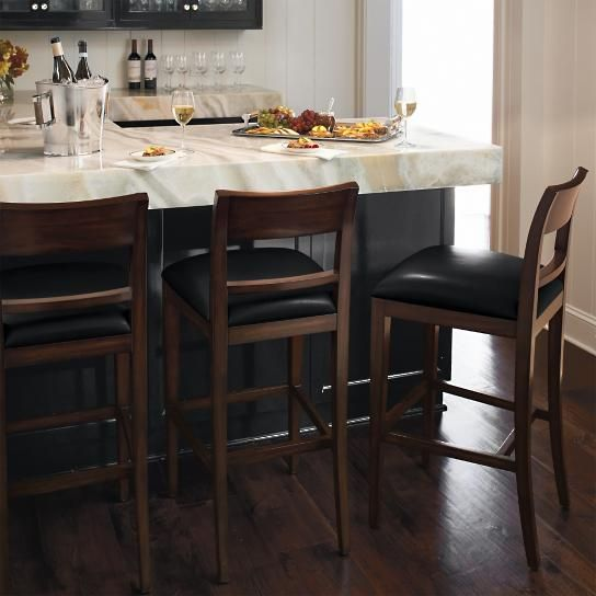 10 best Bar chairs images on Pinterest | Bar chairs, Kitchen ideas ...