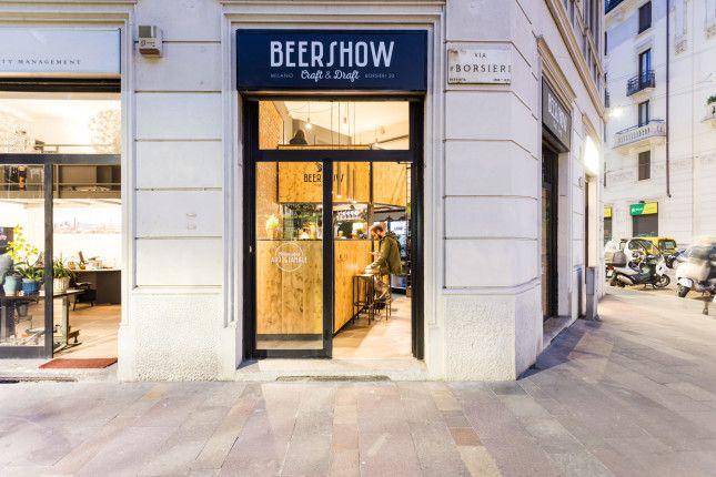 Beershow: un negozio di birre artigianali nel quartiere isola di Milano. http://www.organiconcrete.com/2016/01/15/beershow-un-negozio-di-birre-artigianali-nel-quartiere-isola-di-milano/