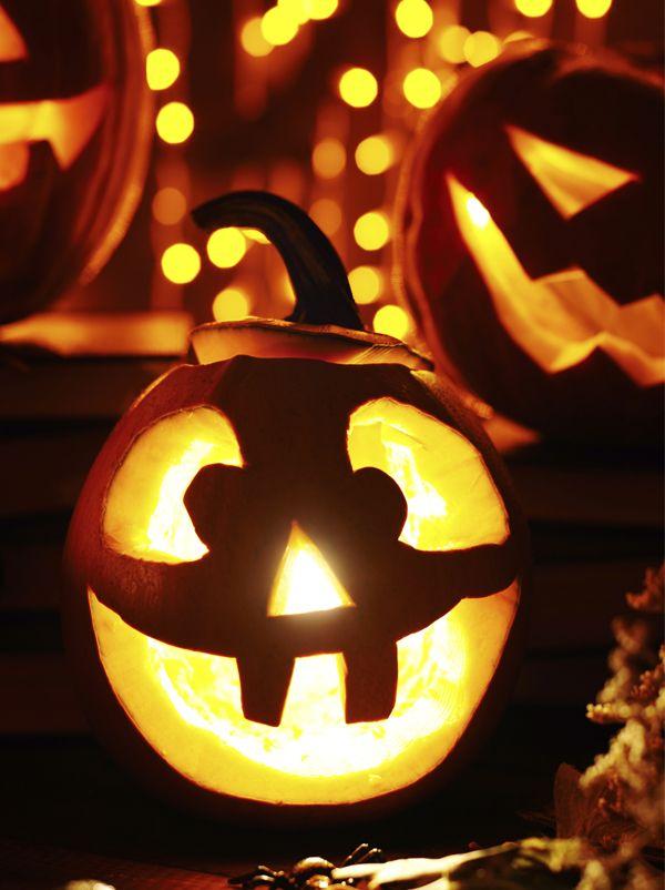 17 meilleures id es propos de jack o 39 lantern sur pinterest citrouille - Creuser sa cave soi meme ...