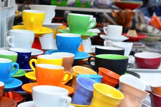 Cup Anyone (260 pieces)