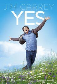 Yes Man Poster