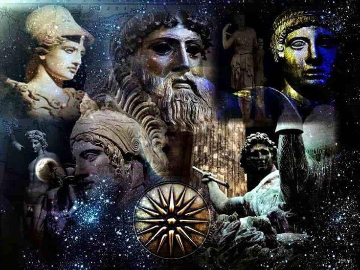 Πώς οι Έλληνες Θεοί σε Βοηθούν να Γίνεις Ευφυέστερος