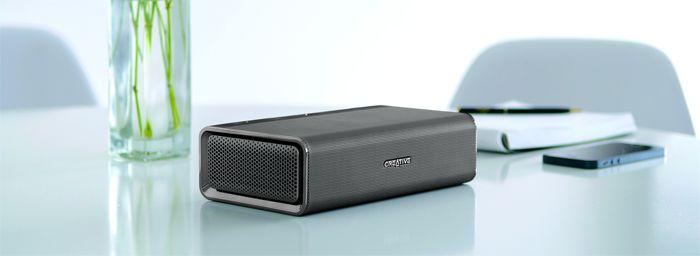 Meilleure Enceinte Bluetooth #creative #soundblaster #roar #enceinte #bluetooth