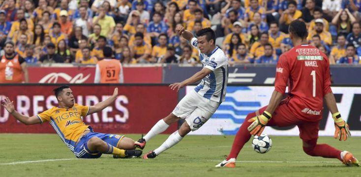 Tigres y Pachuca, los clubes mexicanos dominan el fútbol de la Concacaf | Deportes | EL PAÍS http://deportes.elpais.com/deportes/2017/04/17/actualidad/1492457130_712788.html#?ref=rss&format=simple&link=link