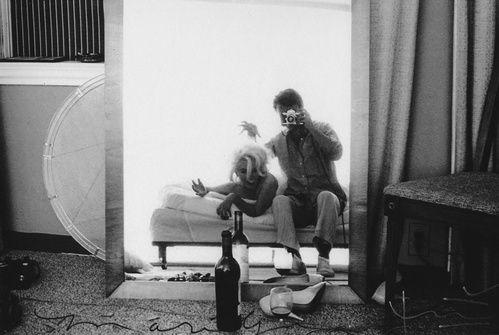 Marilyn Monroe par Bert Stern, 1962 © BERT STERN, courtesy Galerie de l'Instant, Paris