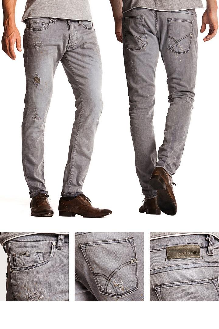 SS13 Men's Jeans. Fit: carrot Model: Norton Carrot