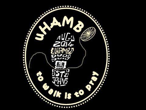 Uhambo 2014 | Samantha Faure