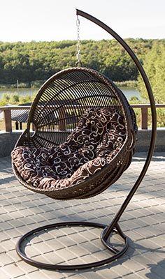 Подвесное кресло Ariel, купить недорого подвесное кресло, Низкая Цена, бесплатная доставка, отзывы