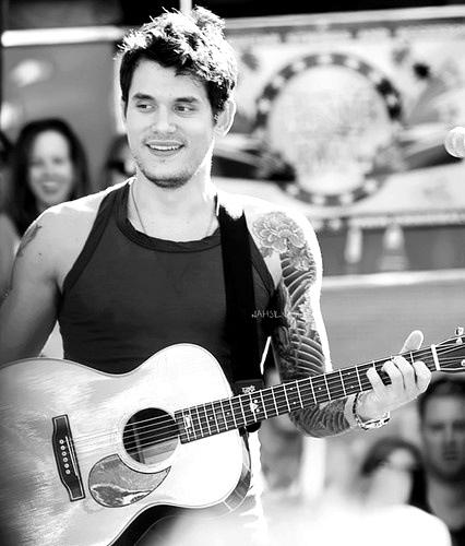 Beautiful John Mayer: 34 Best John Mayer Images On Pinterest