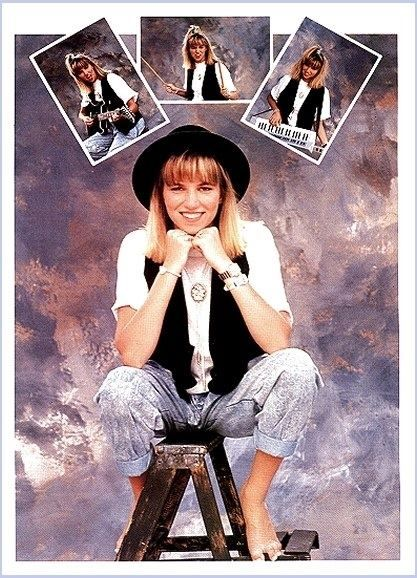 Pin By Theresa Miller On Debbie Gibson Favorite 80s Singer