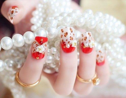 109 best fashion nail art images on pinterest fake nail designs false nails online httponlineshopchinashopfashion nail prinsesfo Gallery