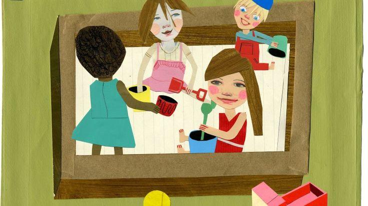 Wann beantrage ich einen Kita-Gutschein? Wie läuft die Eingewöhnung ab? Welches pädagogische Konzept ist das beste? Bei der Kinderbetreuung gibt es viel Auswahl; Tagesmütter sind eine gute Alternative.