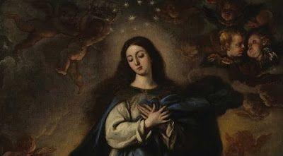 """A bem-aventurança da Virgem Maria - HD347 - Sábado da 27.ª Semana do Tempo Comum (P)  Em nome do Pai e do Filho e do Espírito Santo. Amém. Meus queridos irmãos e irmãs no evangelho de hoje uma mulher dirige um louvor à Virgem Maria como """"bem-aventurada"""" por ela ser aquela que gerou e amamentou o Cristo. E Jesus corrige dizendo: """"Muito mais bem-aventurado é aquele que ouve a Palavra e coloca em prática"""". O que é que este evangelho então nos ensina a respeito da Virgem Maria? Bom em primeiro…"""