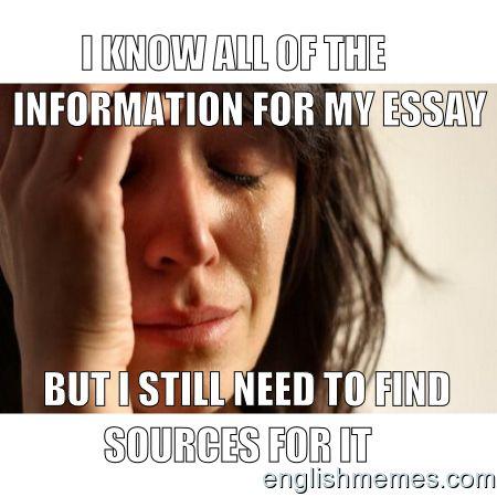 Need an English professor or a teacher help with an essay!?