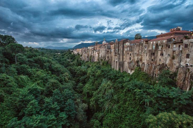 İtalya-Sant'Agata de' Goti