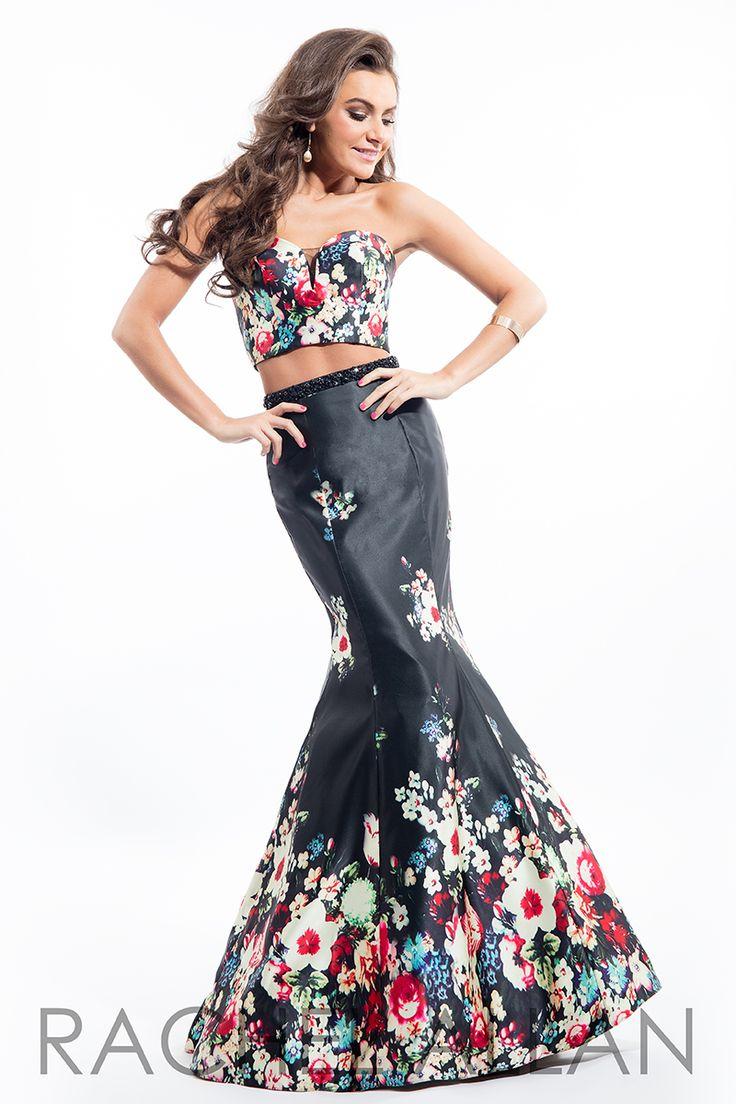 Rachel Allan Prom Dress 7181   Prom, Formal and Neckline