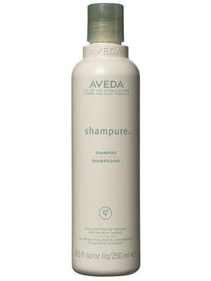 Aveda Shampure Shampoo Review: Hair Care: allure.com