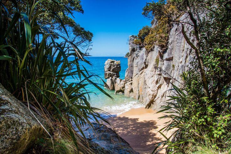 Top 19 des plages les plus paradisiaques au monde