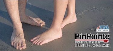 toenail fungus treatment laser information page
