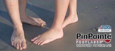 toenail fungus treatment laser information page