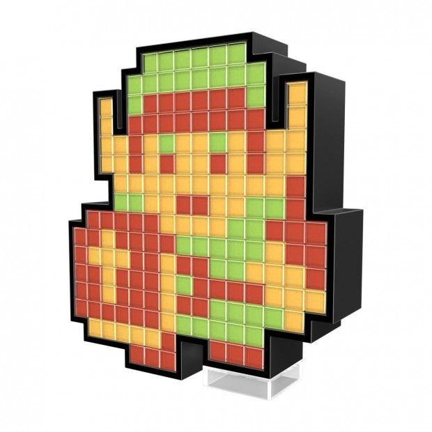 LAMPE - NINTENDO - LINK 8-BIT PIXEL PAL, Micromania, numéro un français du jeu vidéo. Retrouvez les tests de tous les jeux, réservez et achetez les dernières nouveautés consoles, jeux vidéo et PC