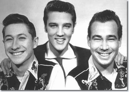 Scotty Moore And The Guitars That Changed History
