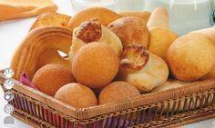Pan de yuca, Recetas - Edición Impresa CocinaSemana.com - Últimas Noticias