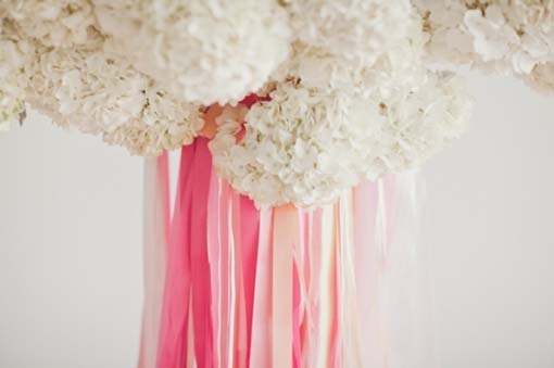 hydrangea wedding decor - Google Search
