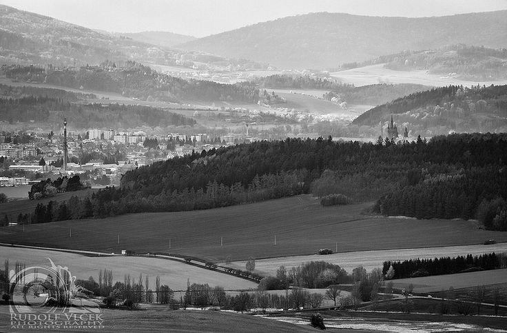 Landscape / Klatovy