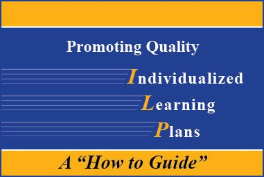 Individualized Learning Plans How-to Guide | NCWD/Youth