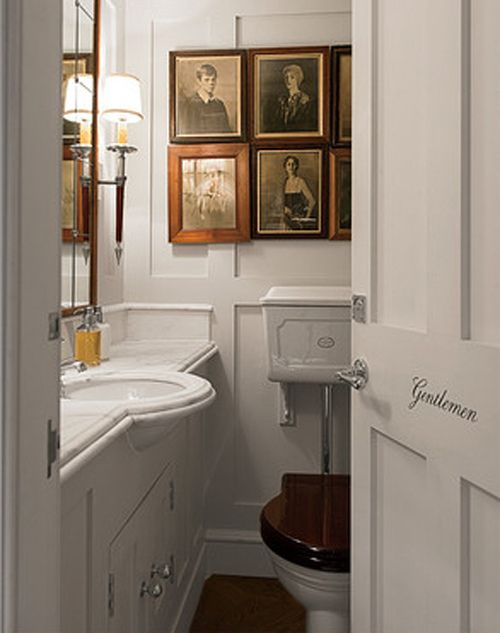 bathroom decorated by Jace Interiors,