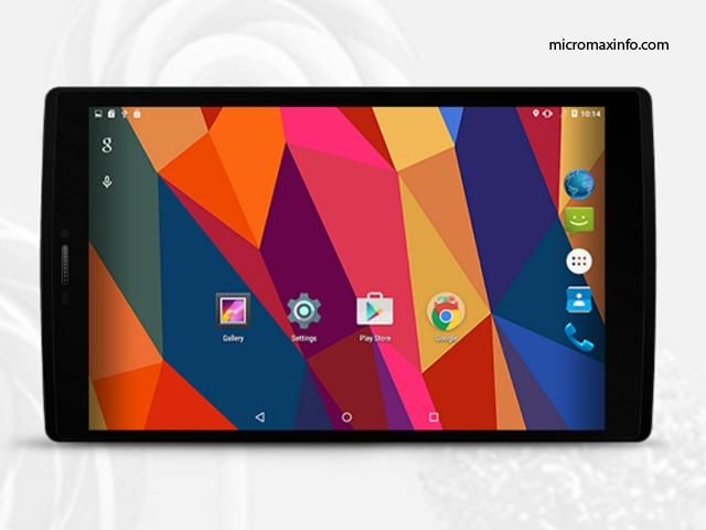 Slideshow : Micromax Canvas Tab P680 review - Micromax Canvas Tab P680 review: A good multimedia-focused tablet - The Economic Times